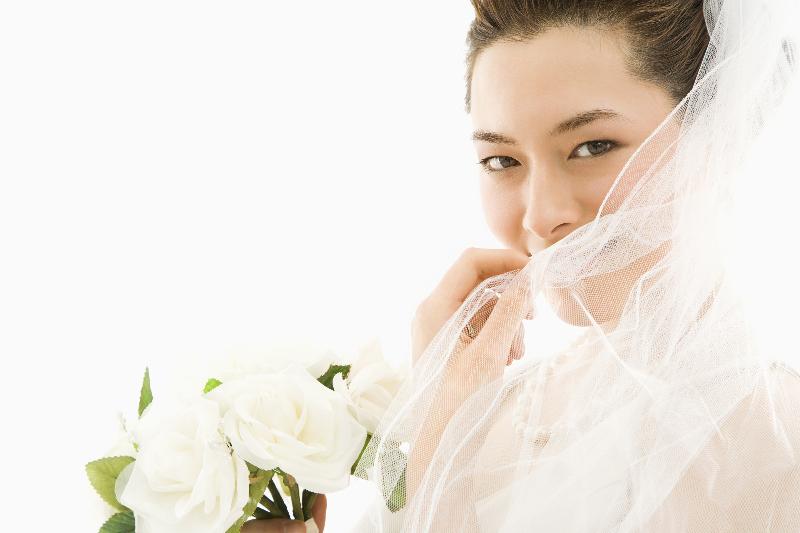 結婚式当日に向けて、外側からも内側からも美しく
